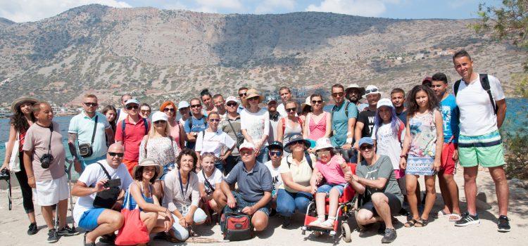 Tabara de vara 2018 – Creta