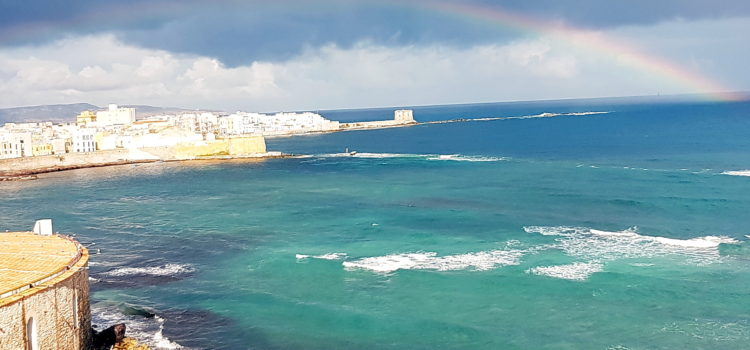 Tabără de vară Sicilia 2019
