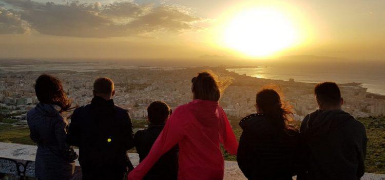 Excursie Sicilia 2018