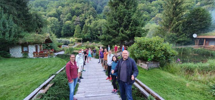 Excursie la Valea Ierii, Pensiunea Lara, August 2020